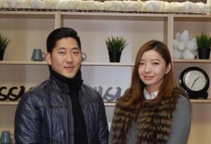 1월10일 등록 / 새가족 박민호,김보경성도16-5