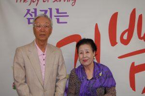 7월17일 등록 / 새가족 홍태완,한수자집사16-20