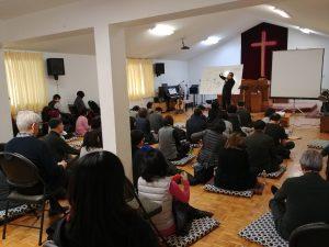 200201 시은소기도회