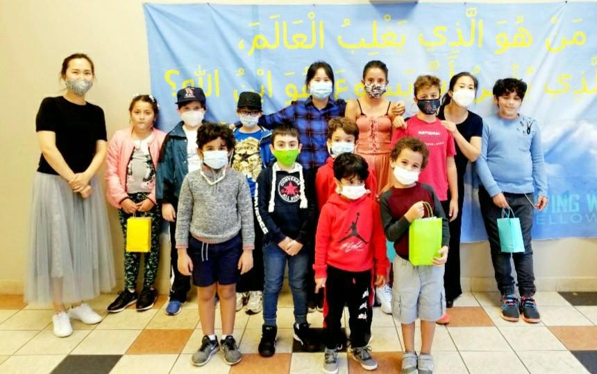 아랍공동체